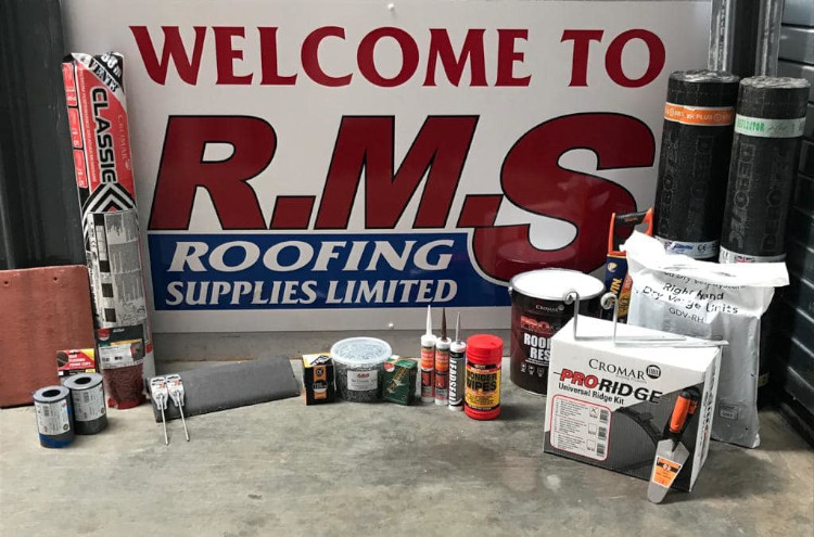R.M.S Roofing Supplies